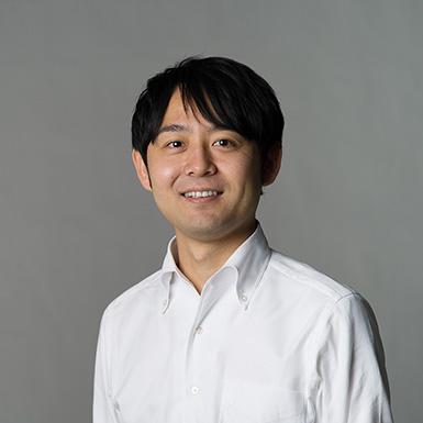 Yusuke Shibata