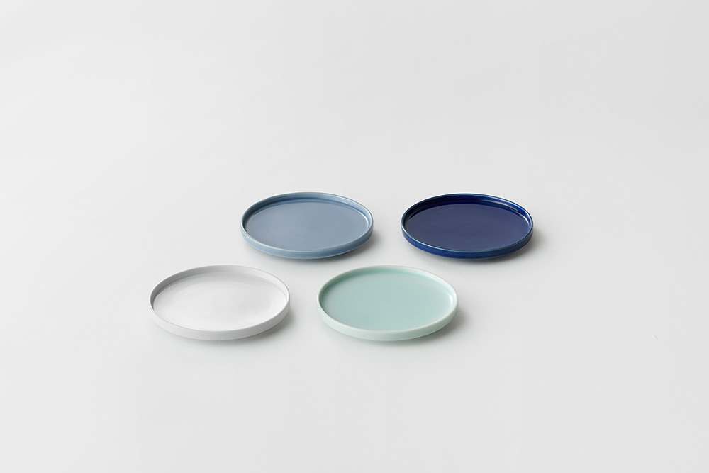TAMARI Plate S / All Colors