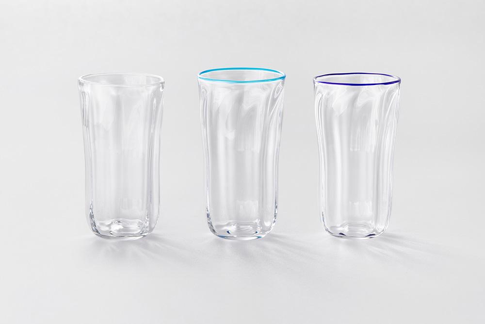 YURAGI Tumbler / All Colors